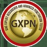 GIAC exploit and advanced penetration tester